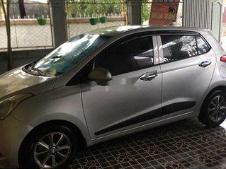Bán gấp với giá ưu đãi chiếc Hyundai Grand i10 năm 2014, xe nhập