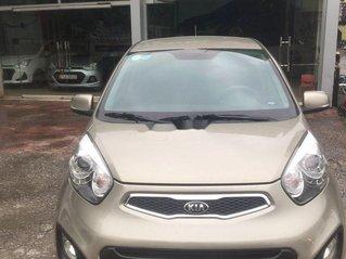 Cần bán xe Kia Morning sản xuất 2014, xe chính giá thấp, động cơ ổn định
