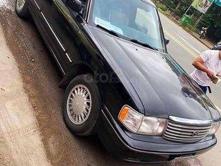 Bán Toyota Crown năm 1994, màu đen, nhập khẩu