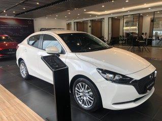 Mazda Tân Sơn Nhất- Mazda 2 2020 - giá chỉ 479tr - hỗ trợ 50% phí trước bạ - 8 năm - trả trước 148tr, có xe giao ngay