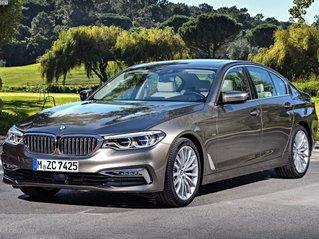 BMW 530i dòng xe siêu hot của thương hiệu BMW nhập khẩu nguyên chiếc, có sẵn giao ngay giá cực tốt