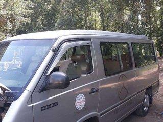 Bán Mercedes MB 140D đời 2004, màu bạc, xe nhập