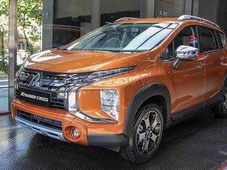 Mua xe giá thấp chiếc Mitsubishi Xpander Cross sản xuất năm 2020, giao nhanh