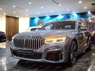 [BMW Miền Nam] BMW 7 Series 730Li M Sport 2020
