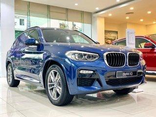 [BMW Miền Nam] BMW X3 nhập khẩu nguyên chiếc từ Châu Âu