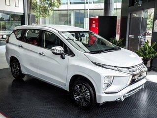 Mitsubishi Xpander AT (tự động) chỉ 630 triệu + 50% phí trước bạ + BHTV, hỗ trợ trả góp 80%