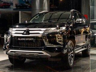 [Mitsubishi Quảng Ninh] Mitsubishi Pajero Sport giá tốt nhất cùng ưu đãi khủng, tặng Iphone 11 Promax