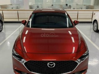 Mazda Đồng Tháp - All New Mazda 3 - Ưu đãi lên đến 100 triệu đồng - Hỗ trợ trả góp đến 80%