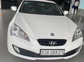 Cầm đồ Sa Đéc thanh lý siêu xe Hyundai Genesis 2011