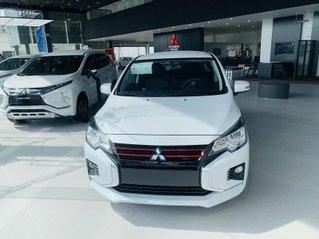 [Mitsubishi Bình Thuận] Mitsubishi Attrage hỗ trợ thuế trước bạ, chỉ 140 triệu lấy xe, đủ màu, sẵn xe giao ngay