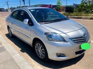 Bán Toyota Vios đời 2012, màu bạc số sàn, giá chỉ 305 triệu