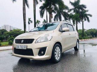 Cần bán gấp Suzuki Ertiga năm sản xuất 2015, nhập khẩu nguyên chiếc xe gia đình giá cạnh tranh