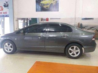 Bán Honda Civic sản xuất năm 2012 còn mới