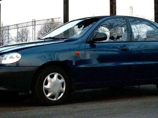 Cần bán lại xe Daewoo Lanos 2004 xe gia đình, 90 triệu