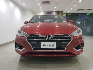 Bán ô tô Hyundai Accent 1.4MT năm sản xuất 2020, giá 418tr