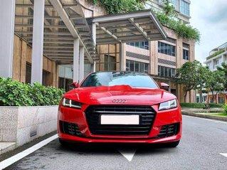 Cần bán lại xe Audi TT năm sản xuất 2015, nhập khẩu như mới