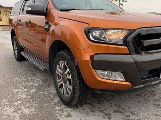 Cần bán gấp Ford Ranger đời 2016, xe nhập, 675tr