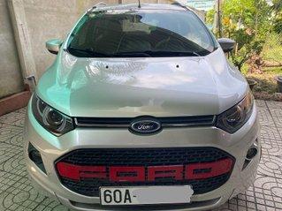 Bán ô tô Ford EcoSport sản xuất năm 2017, màu bạc