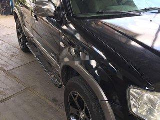 Bán Ford Escape 2004, màu đen, 150 triệu