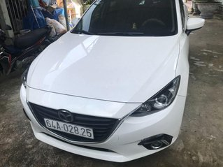 Bán Mazda 3 sản xuất 2015, nhập khẩu, giá tốt