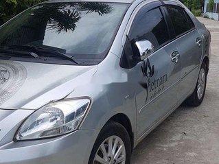 Bán Toyota Vios năm sản xuất 2012, màu bạc, nhập khẩu