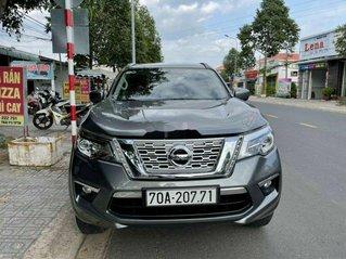 Cần bán Nissan X Terra năm sản xuất 2019, màu xám, nhập khẩu Thái