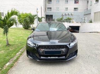 Bán Audi TTs model 2016 nhập khẩu nguyên chiếc, còn rất mới, đã thêm bô RES chính hãng gần 100tr