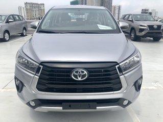 Toyota Innova 2021, tặng 3 năm bảo dưỡng miễn phí, đủ màu, giao ngay, chỉ cần 175tr có xe