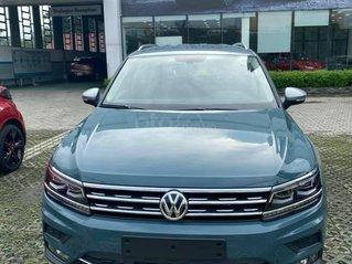 Cần bán nhanh với giá ưu đãi nhất chiếc Volkswagen Tiguan AllSpace sản xuất năm 2020, giao nhanh