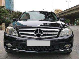 Bán Mercedes Benz C300 model 2011