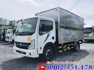 Đại lý bán xe tải 3.5 tấn mua xe tải Vinamotor 3.5 tấn động cơ Nissan Nhật Bản chỉ 150 triệu trả trước có xe ngay