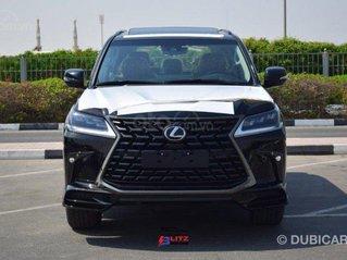 Bán Lexus LX 570 2021 Super Sport 08 chỗ model 2021, LH Ms Hương giá tốt, giao ngay toàn quốc