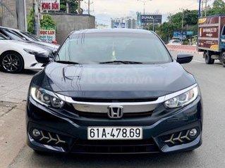 Bán gấp với giá ưu đãi nhất chiếc Honda Civic 1.8 E đời 2018, xe một đời chủ