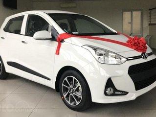 [ Tin nóng ] Hyundai Grand I10 giảm 7 triệu tiền mặt và tặng full phụ kiện