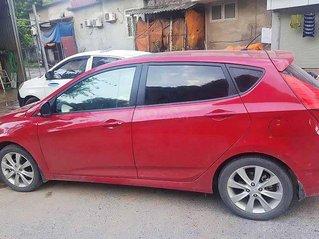 Cần bán Hyundai Accent sản xuất năm 2014, màu đỏ, nhập khẩu nguyên chiếc còn mới