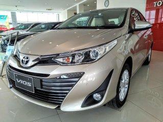 [Cần bán] Toyota Vios mới 100%, cam kết giá tốt nhất miền Bắc