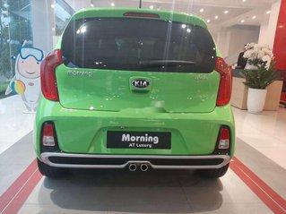 Bán ô tô Kia Morning sản xuất 2020, giao xe nhanh