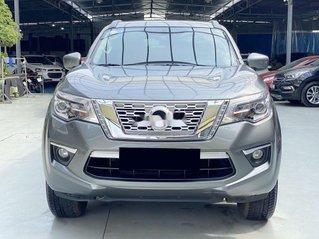 Bán xe Nissan X Terra năm sản xuất 2019, xe nhập còn mới
