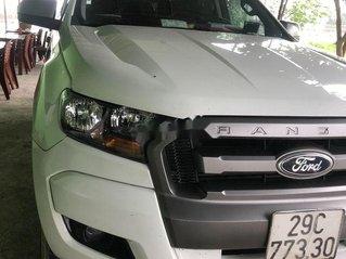 Cần bán xe Ford Ranger năm sản xuất 2018, màu trắng, nhập khẩu, giá chỉ 530 triệu