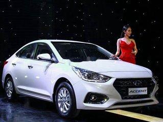 Bán Hyundai Accent năm 2018 còn mới