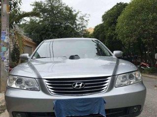 Cần bán Hyundai Azera sản xuất 2008, màu bạc, xe nhập chính chủ