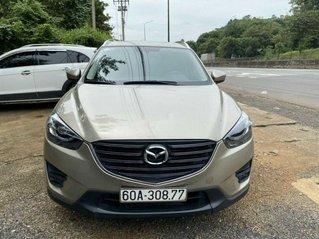 Bán nhanh chiếc Mazda CX 5 năm 2016, giá ưu đãi