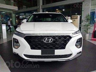 [Hyundai Vĩnh Long] Hyundai Santafe 2020 giảm 50% thuế trước bạ, giảm 40tr tiền mặt + quà tặng phụ kiện