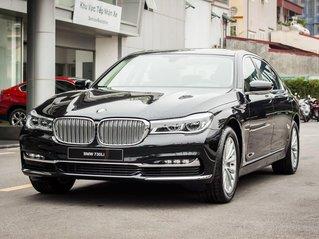 BMW 730Li - Mẫu sedan flagship đầu bảng của BMW, giá tốt, số lượng có hạn, sẵn xe giao ngay