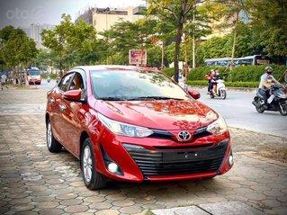 Toyota Vios 2020, giá ưu đãi kịch sàn, đủ màu giao ngay toàn quốc