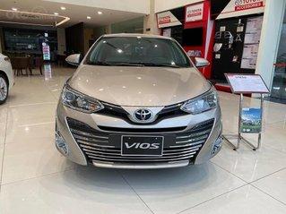 [Hot]Toyota Vios 2020, giá ưu đãi kịch sàn, đủ màu giao ngay toàn quốc
