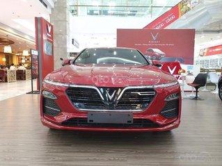LUX A2.0 2020 cao cấp, hỗ trợ ngân hàng 90%, nhận xe từ 205 triệu đồng