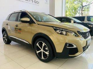 Peugeot Hải Phòng có xe hiếm giao ngay 3008 vàng 2020 giá giảm sâu - thuế ưu đãi - kí ngay có quà liền tay