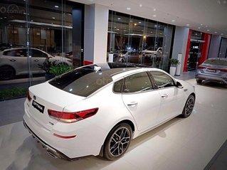 Cần bán xe Kia Optima sản xuất năm 2020, xe sẵn