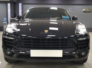 Porsche Macan 2015 nhập khẩu